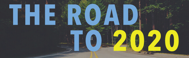 Road to 2020 Launch Event