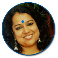 Unity Earth Team - Lakshmi Menon Bhatia