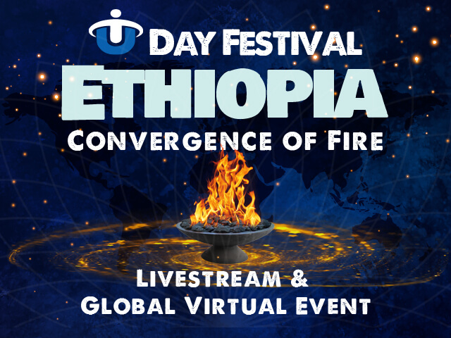 U DAY Festival: Convergence of Fire