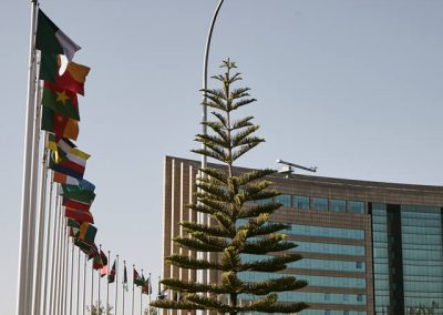 African-Union-Building