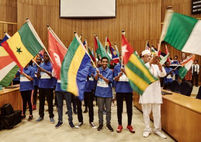 African-Union-Flag-Ceremony
