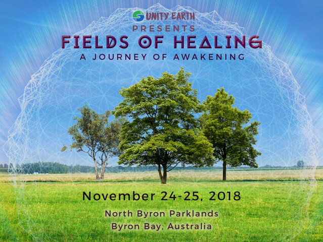 Fields of Healing Card