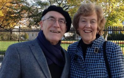 Mary Evelyn Tucker and John Grim