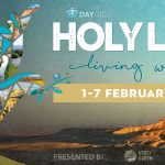 Holy Land Living Water UNITY EARTH